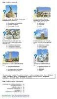 Quiz : 'Steden en landen' [3]