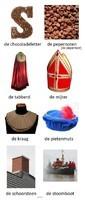 Themakaart - Sinterklaas (2)
