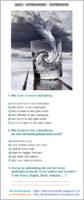 Quiz : uitdrukking & expression