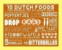 10 Dutch foods you should try at least once !