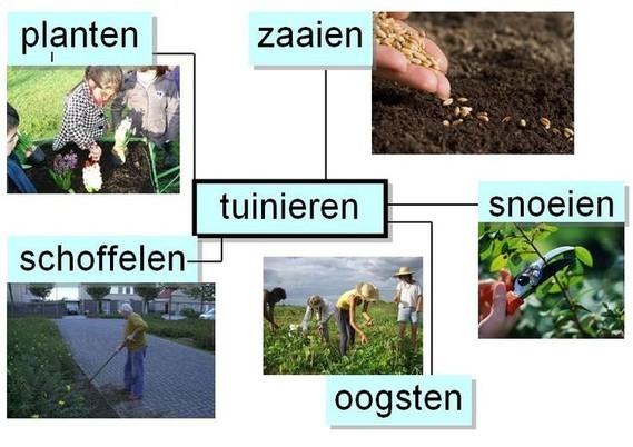 Tuinieren (1)