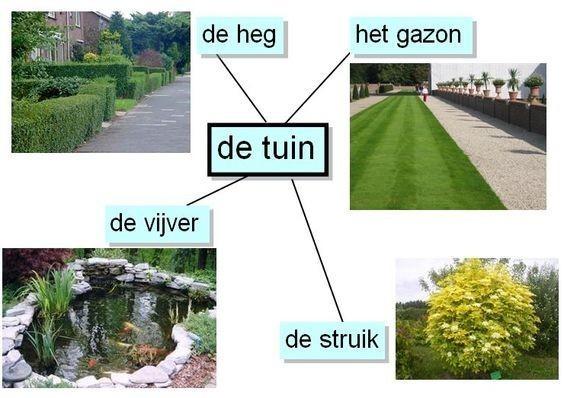 Tuinieren : de tuin (2)