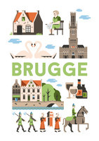 Poster Brugge