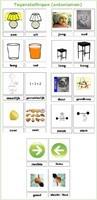 Poster - Tegenstellingen (tegengestelden, tegenovergestelden, antoniemen)