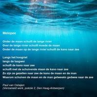 Melopee - Paul van Ostaijen