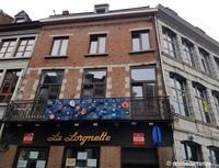 Café La Lorgnette (Grand-Place de Mons)