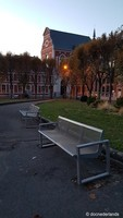 Square Roosevelt (Mons, Belgique)