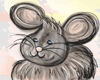 Zo stil zijn als een muis / Zo stil als een muis zijn