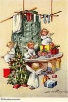 Weihnachtsvorfreuden