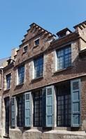 Rue de la Grosse Pomme (1), Mons, Hainaut