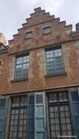 Rue de la Grosse Pomme (3), Mons, Hainaut, Belgium