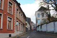 Rue de la Réunion, MONS / BERGEN