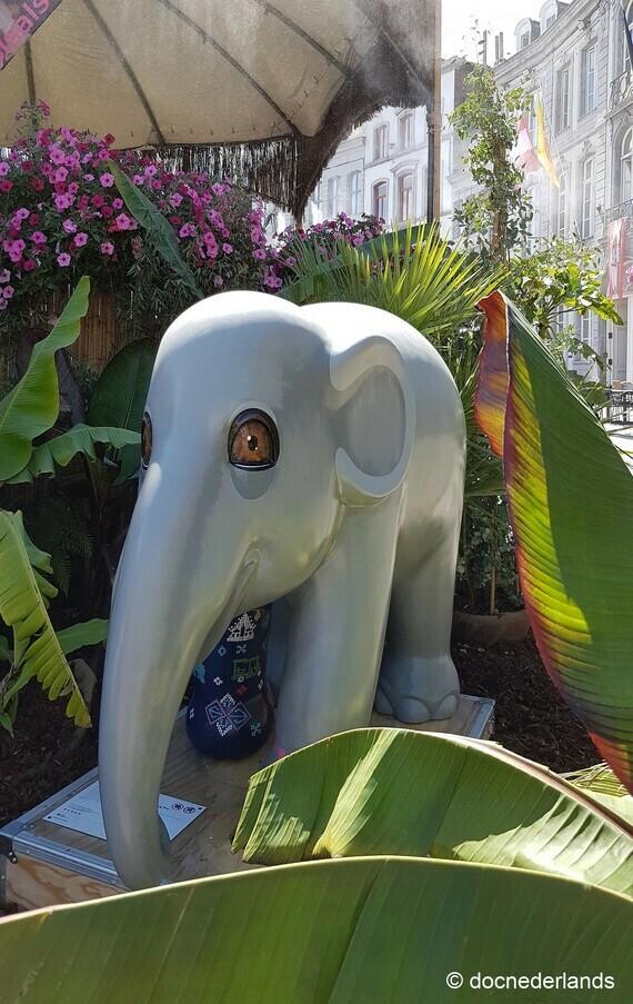 Elephants (jardin éphémère) (06)