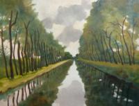 De Damse Vaart, Herman Devaere