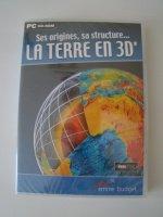 la terre en 3D a 2€