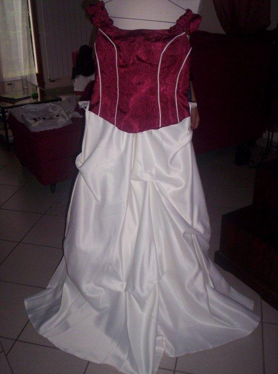 robe de mariee 150€