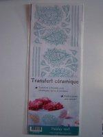 transfert ceramique 2€