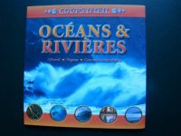 oceans et rivières