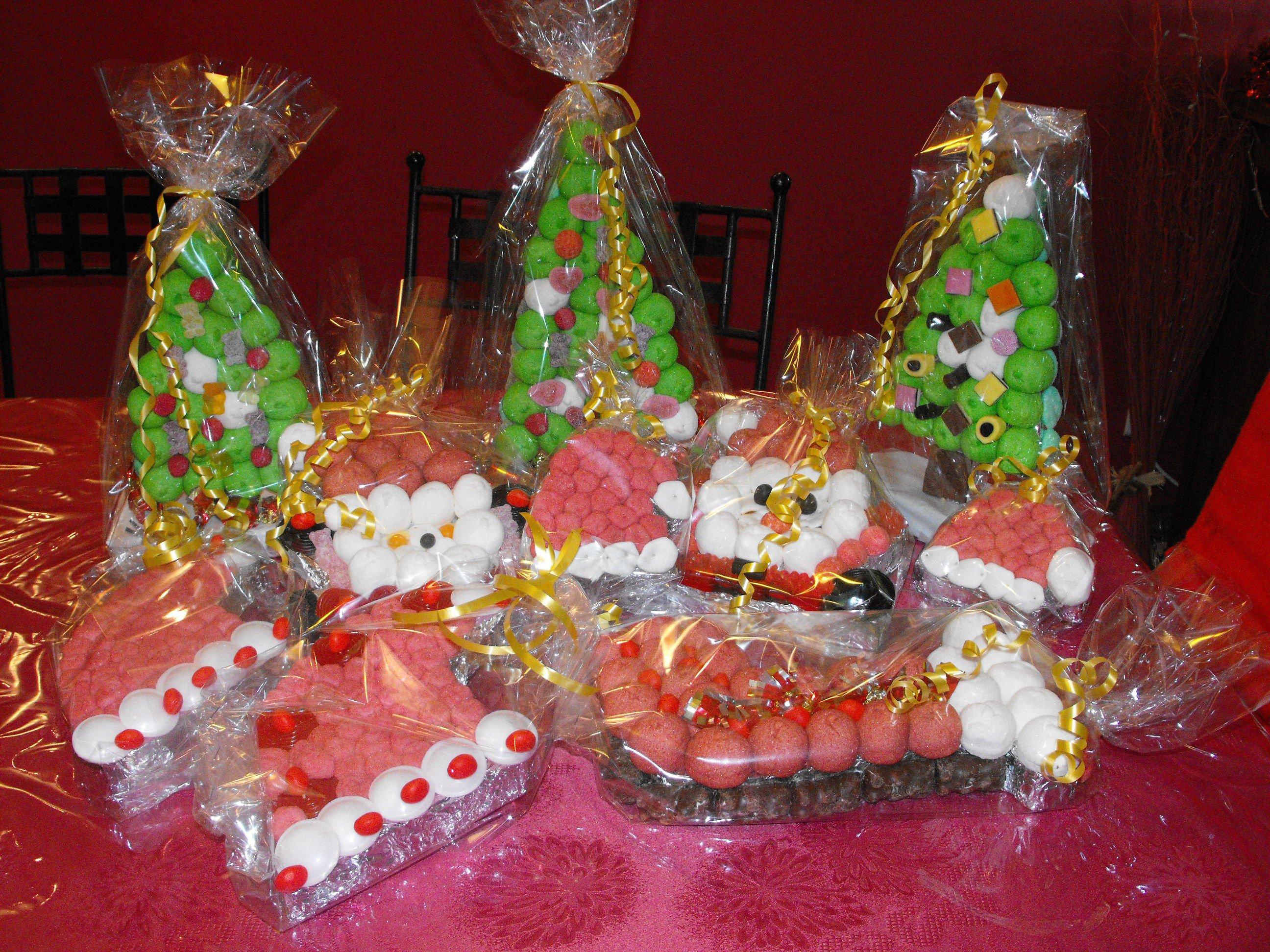 Gateau bonbons original home baking for you blog photo - Theme noel original ...