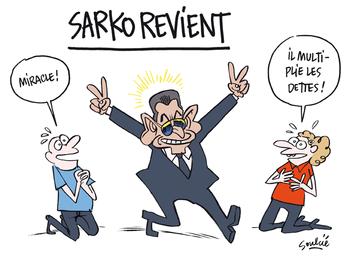 - Sarko -