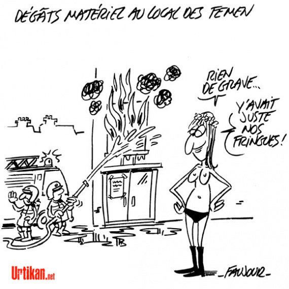 - Femen -