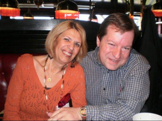 Mamour et moi 9 juin 2009