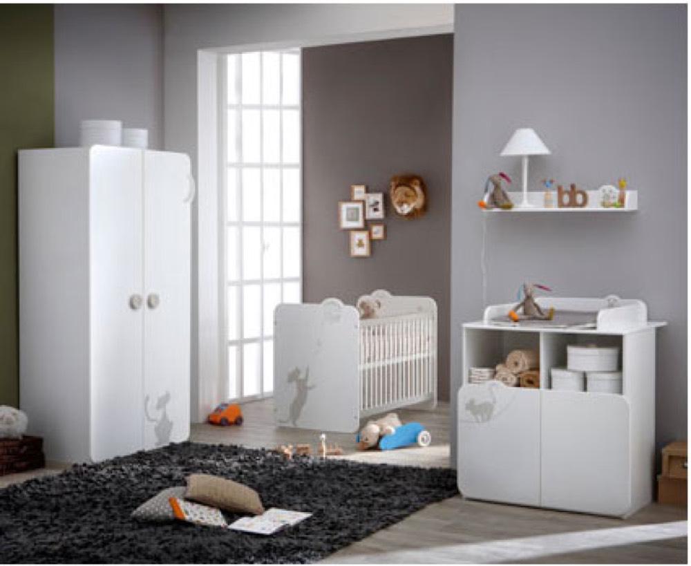 La chambre de bébé   futures mamans   forum grossesse & bébé