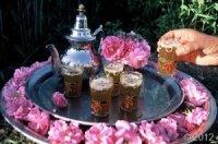 thé menthe