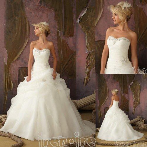 robe de mariée pas cher sur ebay de chine