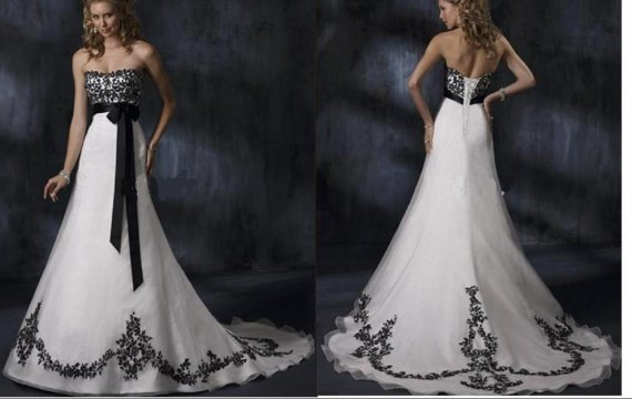 Cher belle robe de mariage 7