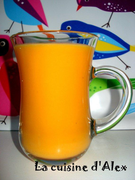 soupe-de-potiron-lait-de-coco
