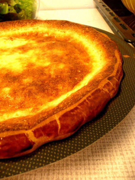 DessertBelge_Tarte au riz