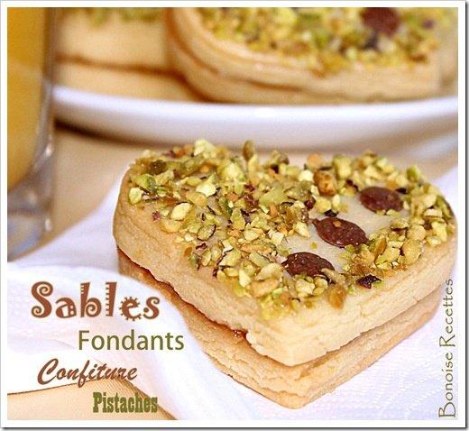 sables-confiture-pistaches