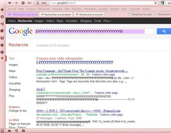 RechercheGoogle_desTitis_3fev2012
