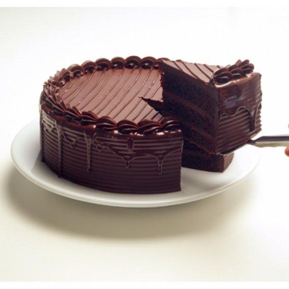 ChocolateFudgeCake