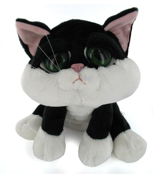 peluche-peepers-loki-le-chat-noir-et-blanc-ref-ru85052