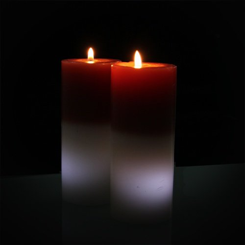 BougieMagique_meche_et_led__MAGCANDLE