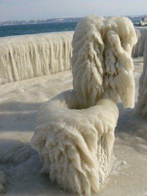 Coup de gel à Versoix - 04fev2012