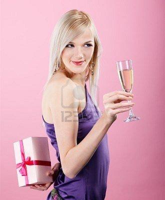 coffret-anniversaire-et-verre-de-champagne