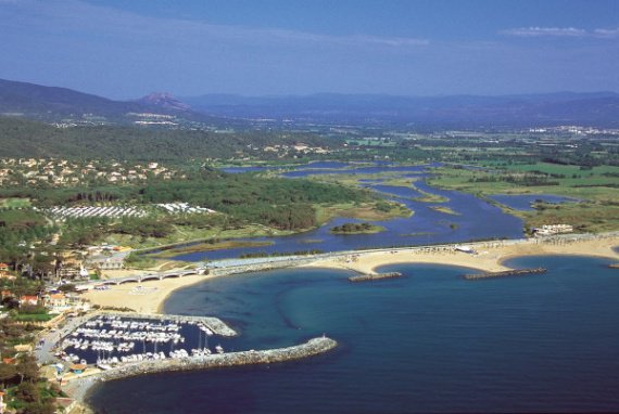 st-aygulf_plages_etangs_route