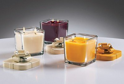 les-bougies-parfumées
