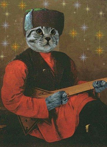 chat-a-la-balaika-avec-etoiles