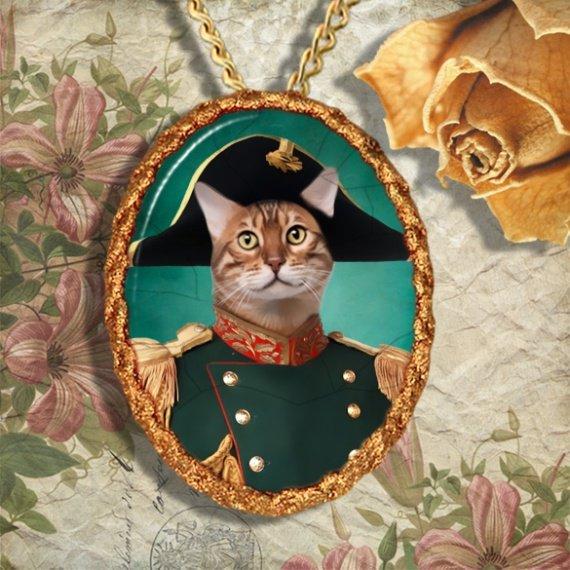 pendentif-chat-bijoux-porcelaine-bengal-napoleon_big