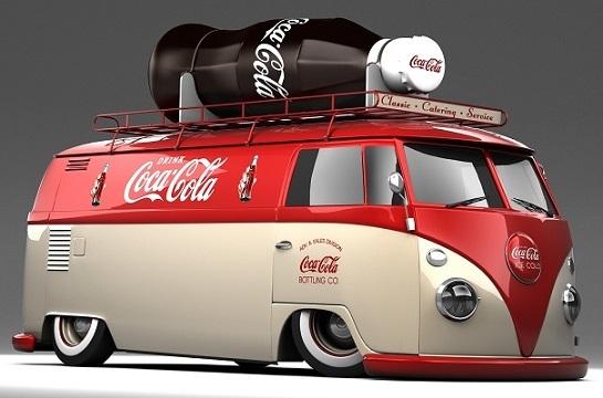 vw-red-combi-van-bus-coke