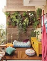 aménagement-balcon-meubles-extérieurs