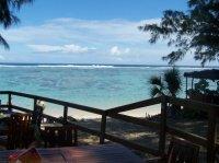 plage de la Réunion
