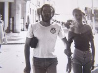 notre voyage de noces juin 1977
