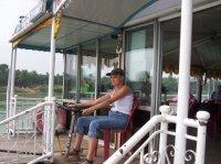 moi en pilote au Vietnam