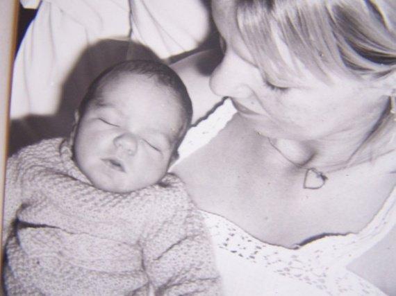 naissance d'Aurélie
