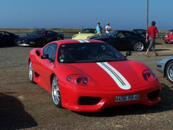 Ferrari Modéna